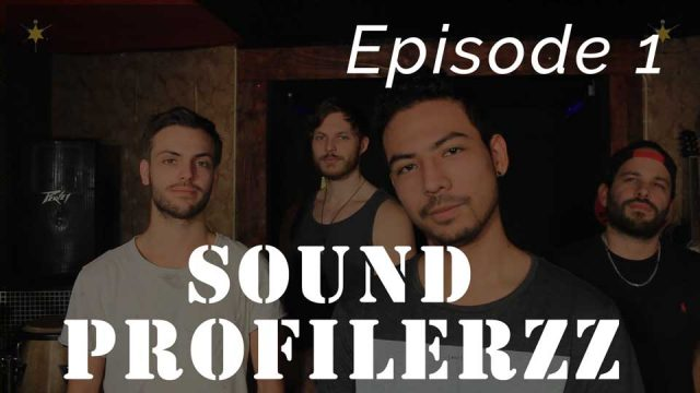 Soundprofilerzz Episode 1: Gravity Circus